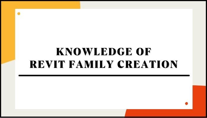 Get Best Revit Family Creation in USA