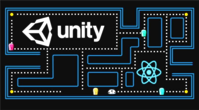 Unity with React