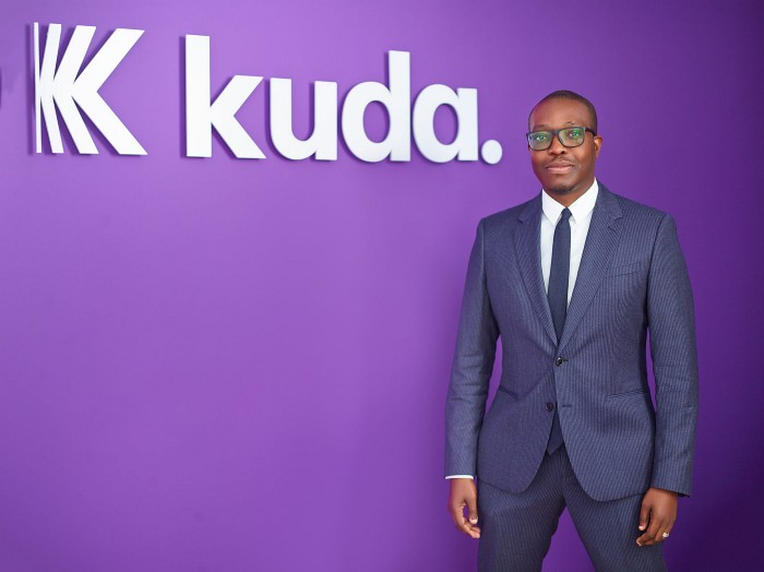 Kuda Bank: One incredible digital story