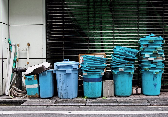 Tokyo Trash - The Magazine on Medium - Medium