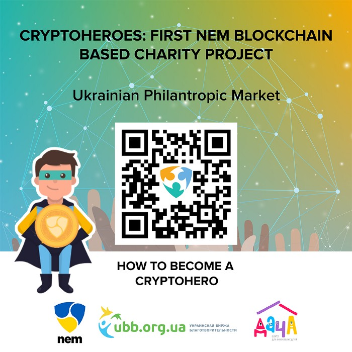 How to Become a Crypto Hero (Donation Guide)