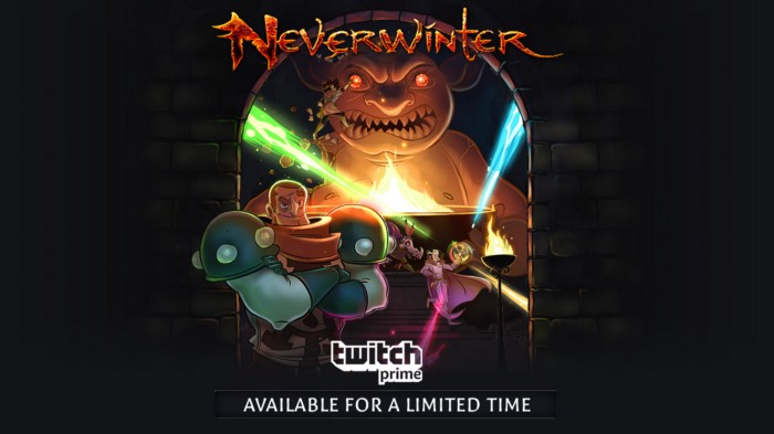 Get the Elite Intern Bundle in Neverwinter with Twitch Prime for a