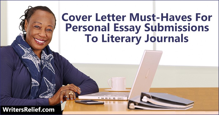 Personal Essay S