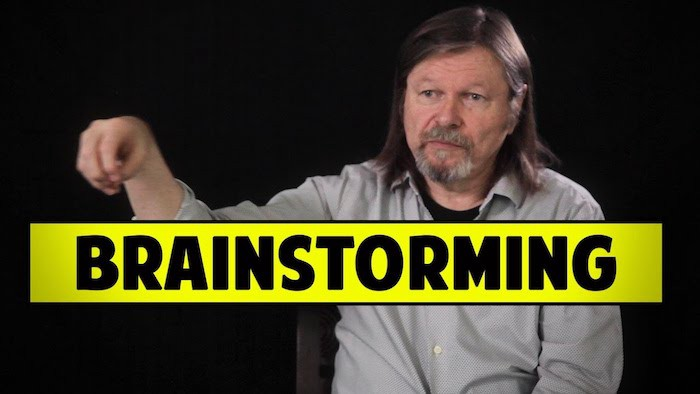 4 Tips To Help Writers Brainstorm Ideas | by Scott Myers | Go Into The Story