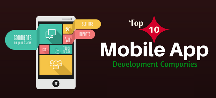 Best Top 10 Web App Development Companies 2018 By Jaydip Dobariya Medium