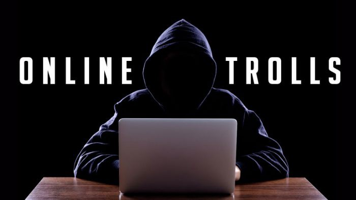 Trolling the trolls! How to handle them well :) | by Aviral Agarwal |  Noteworthy - The Journal Blog