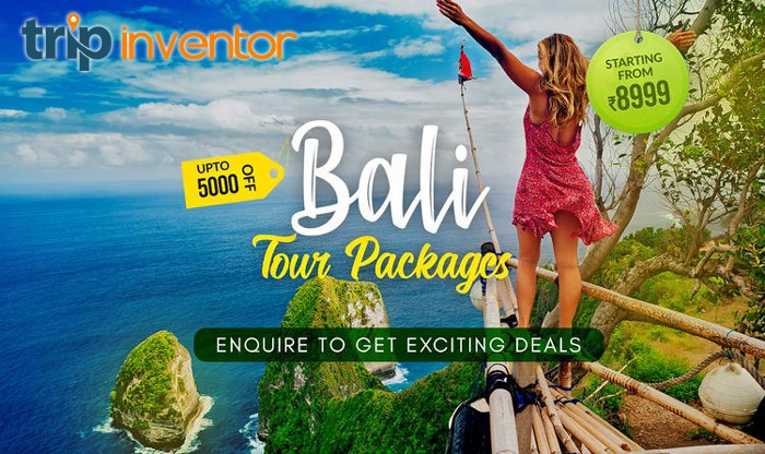 Top 6 Exotic Places To Visit In Bali For Honeymoon 2019