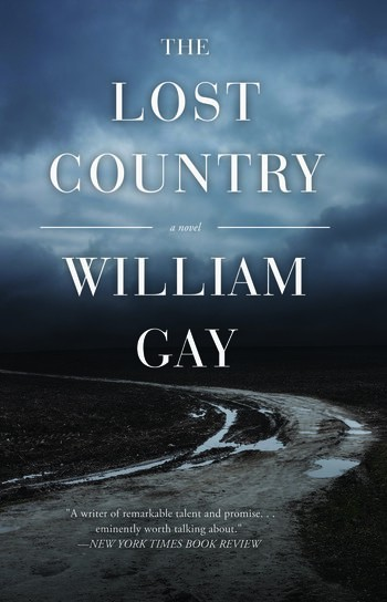 When Everything Is Strange, Nothing Is: On William Gay's