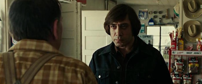 """Great Scene: """"No Country For Old Men"""" 