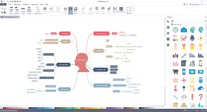 Top 5 Best Free Mind Map Tools The Mind Map Is Popular Among Different By Lynia Li Medium