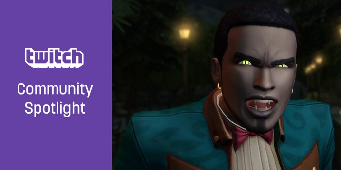 The Sims 4 Week: Vampires, Toddlers, and 17 Years of The Sims!