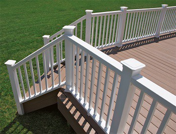 5 Types of Deck Railings - Sara Thompson - Medium