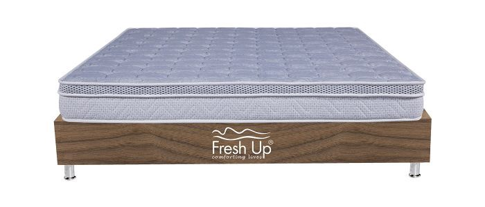 Mattresses are Used in 5 Star Hotels in India - Fresh Up ...