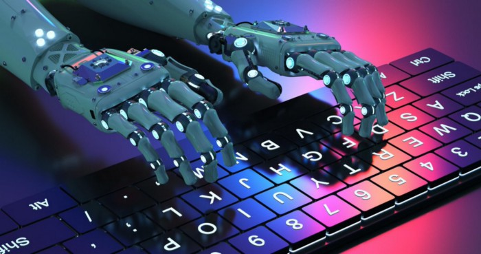 AI writing software disrupts content creation