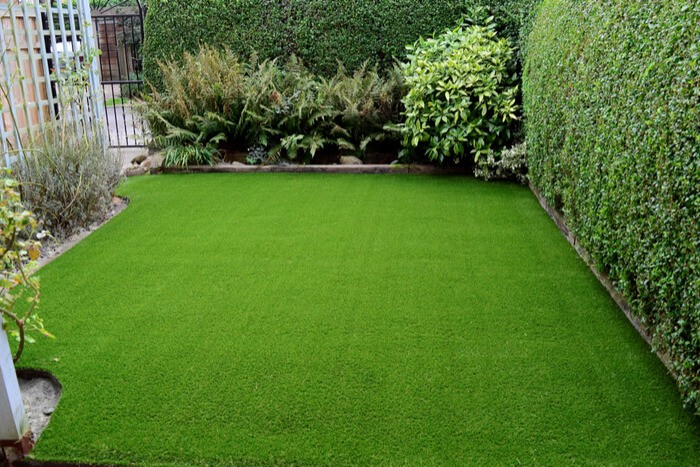 How To Repair Your Garden Lawn?. The origins of garden lawns could be… | by  Quickgarden | Medium