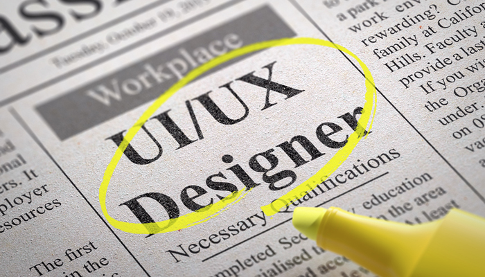 Landing Your First Ux Design Job With 0 Industry Experience By Tiffany Eaton Ux Planet