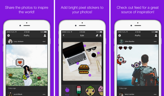 21 Amazing Open Source iOS Apps Written in Swift - Mybridge for