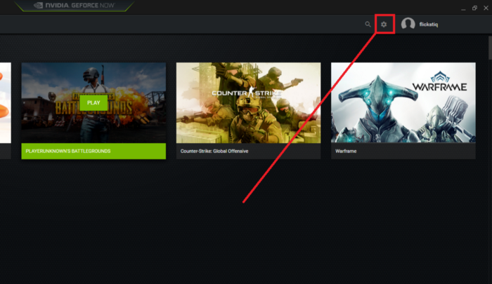 Nvidia Geforce Now Download Windows