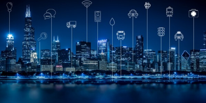 Globally Trusted Top IoT Application Development Companies