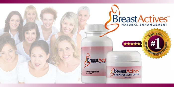 Why Breast Actives Is Popular Amongs The Women By Breast How