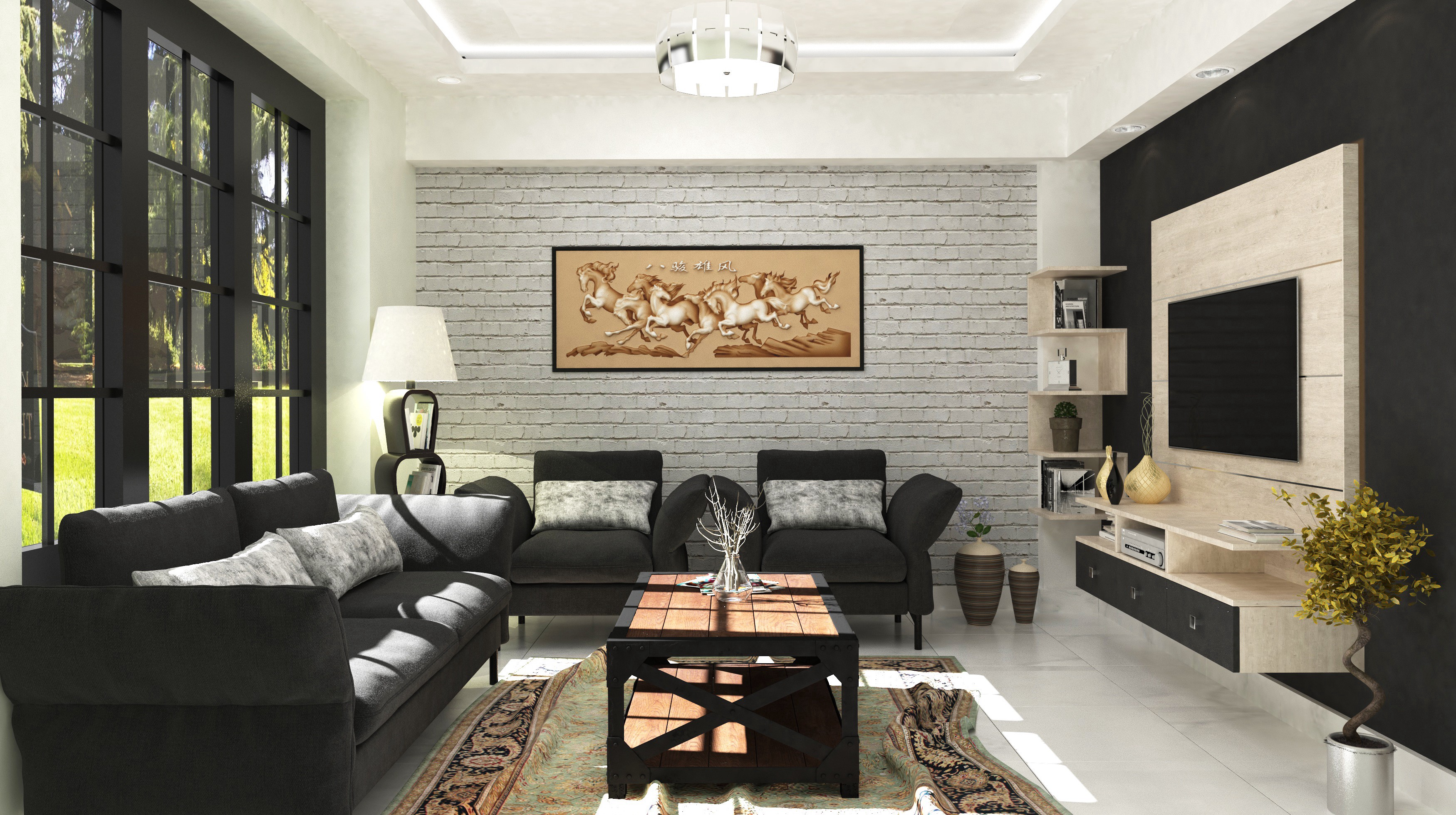 Best Residential Interior Designers in Islamabad | by Delta Decor  Associates | Medium