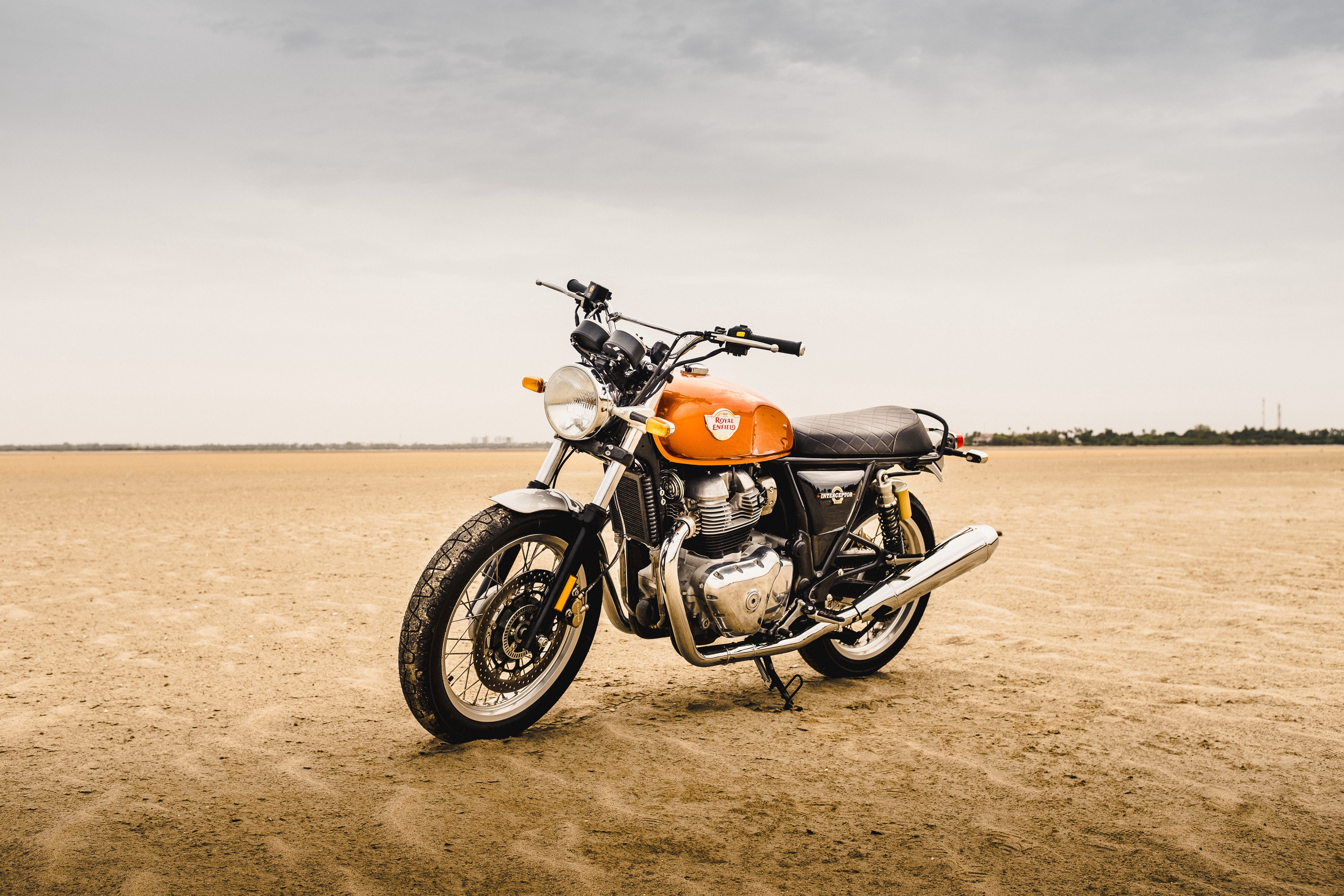 Royal Enfield Nails It With The Continental Gt And Interceptor 650 Prices By Tushar Burman Motovore