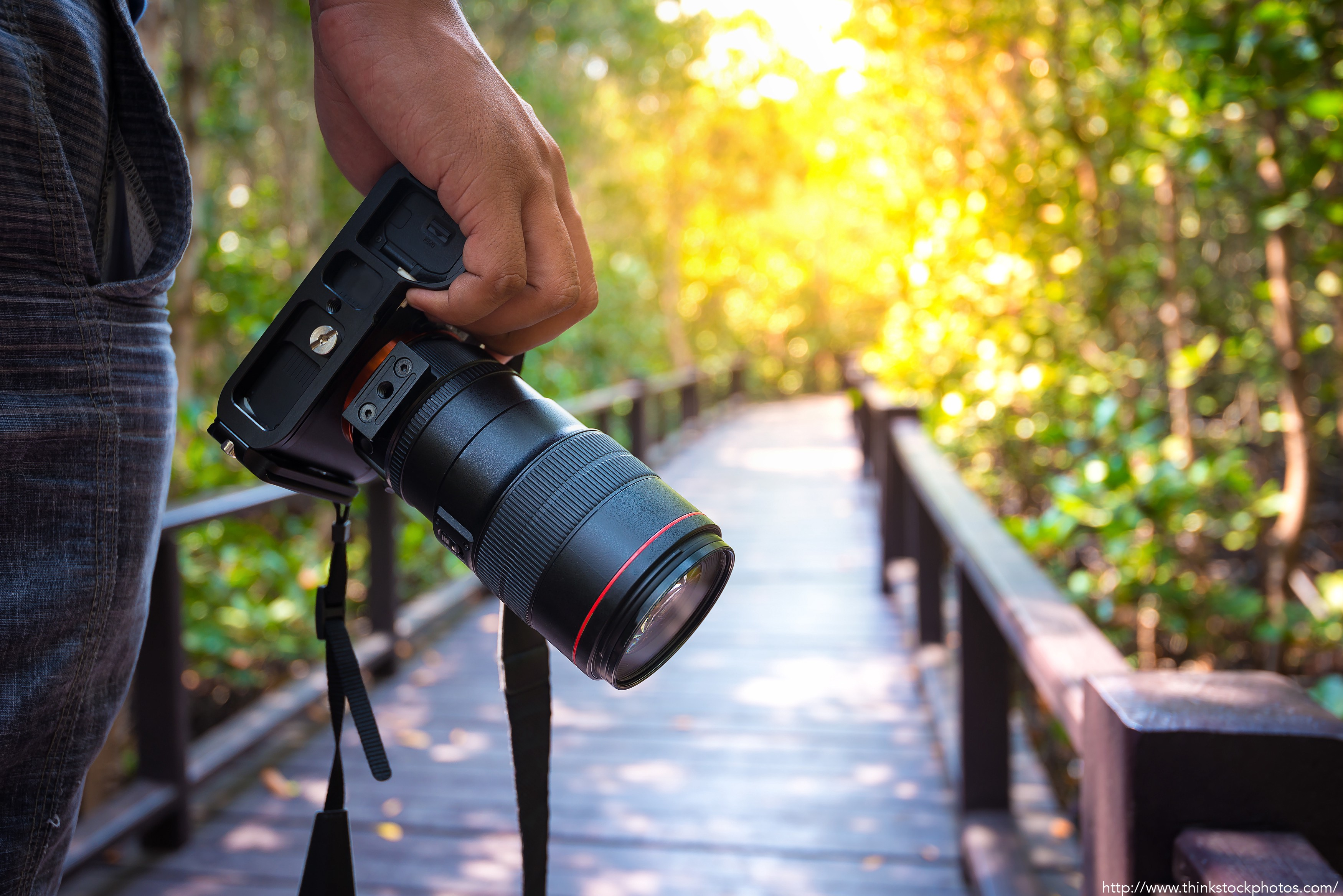 Why a camera might be the least important thing a photographer brings to the job | by Copyright Alliance | Medium