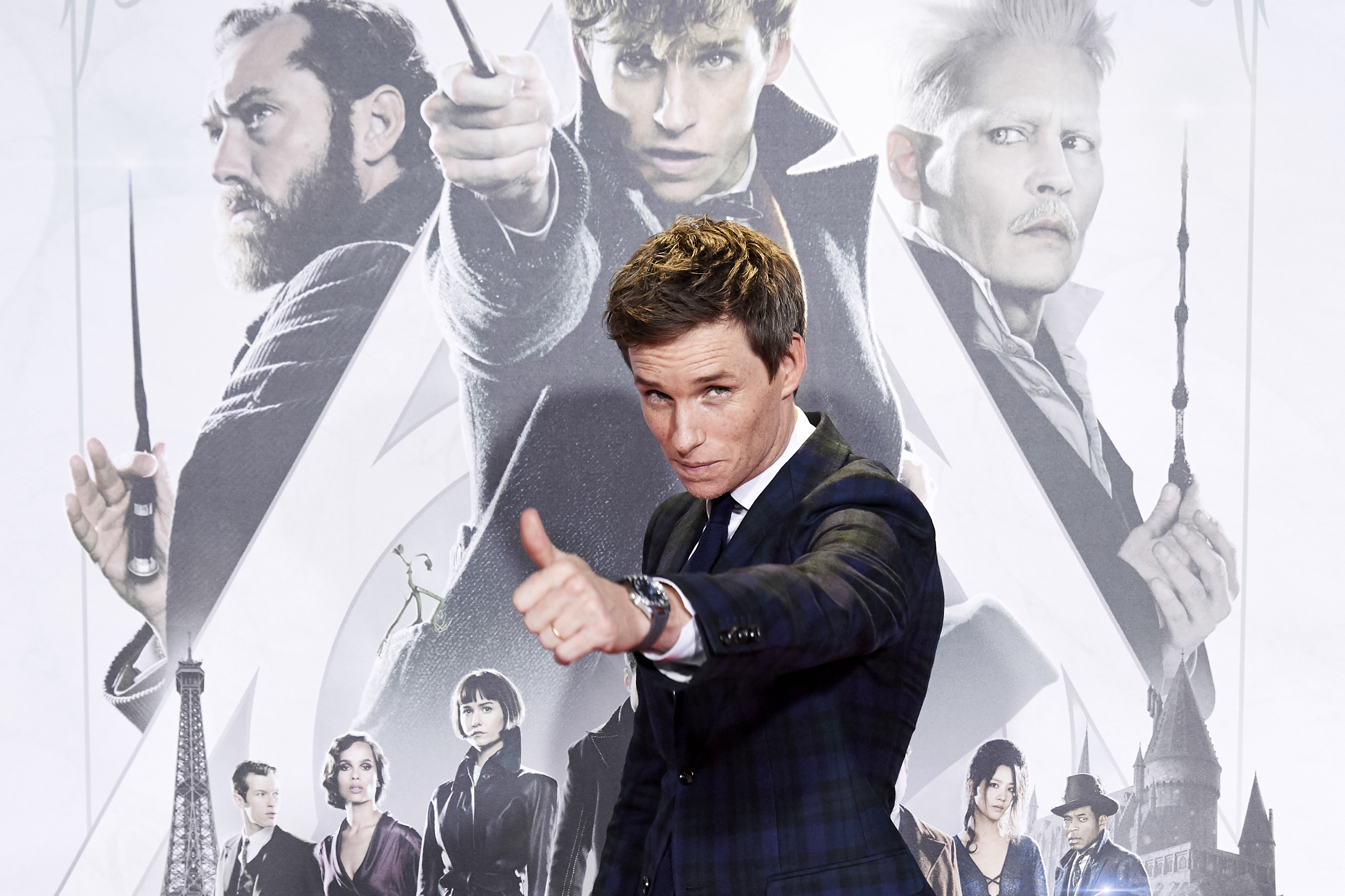 The Ultimate Guide To Fantastic Beasts 2 By Rob Bricken Onezero