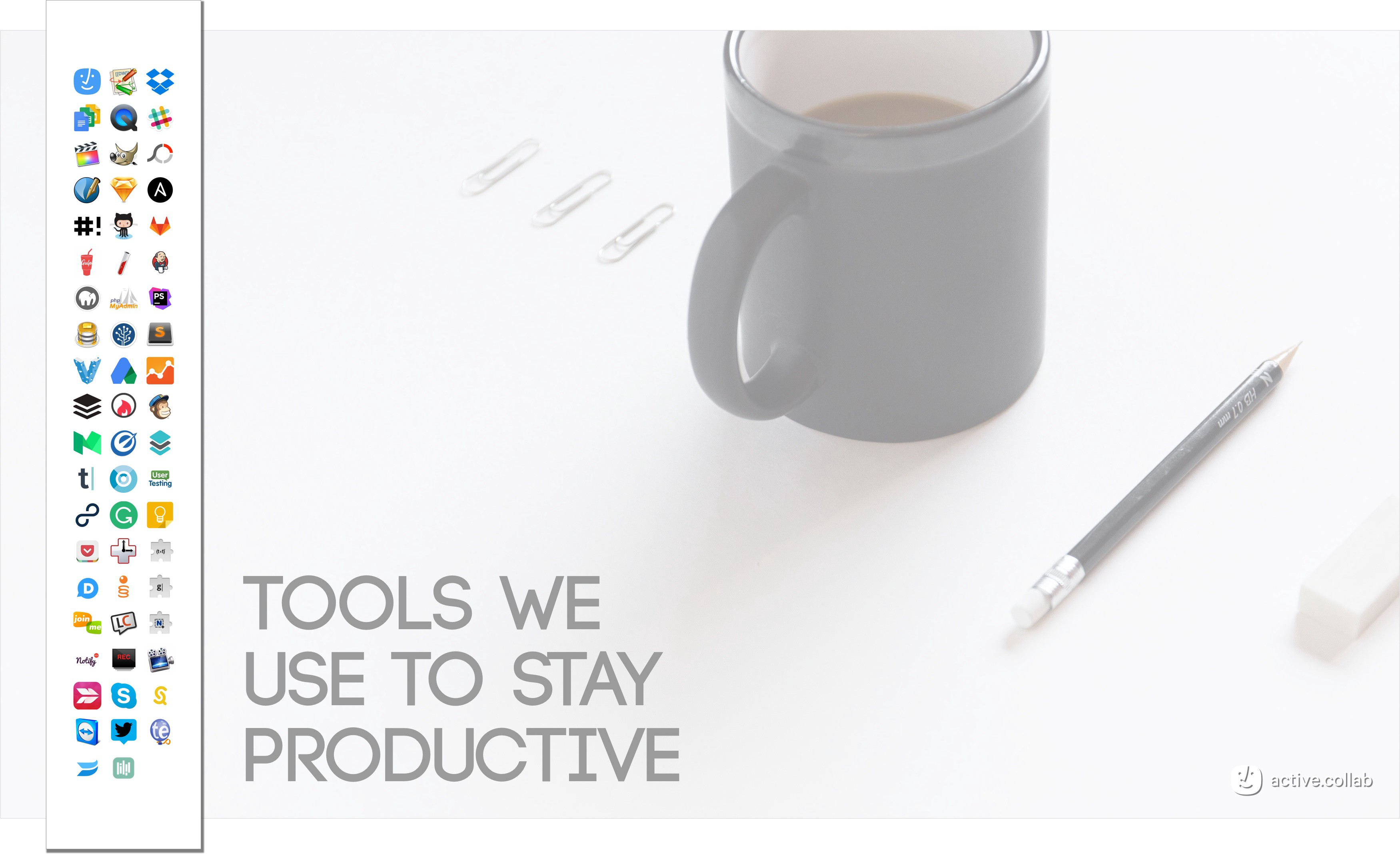 Activecollab 59 tools for running a successful business - activecollab