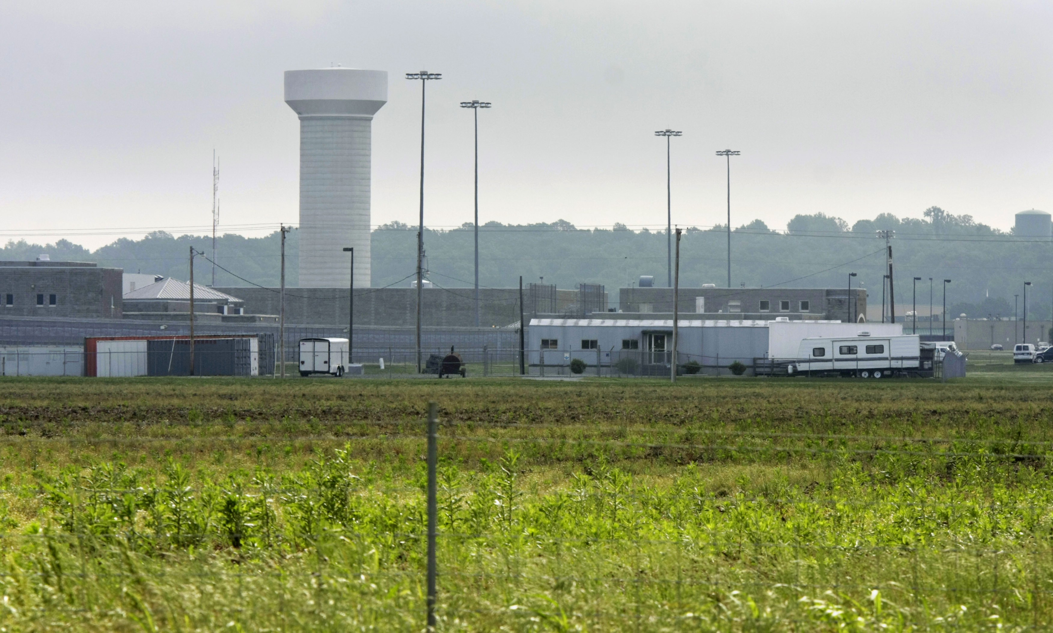 In small town America, sometimes prisons are the best bet