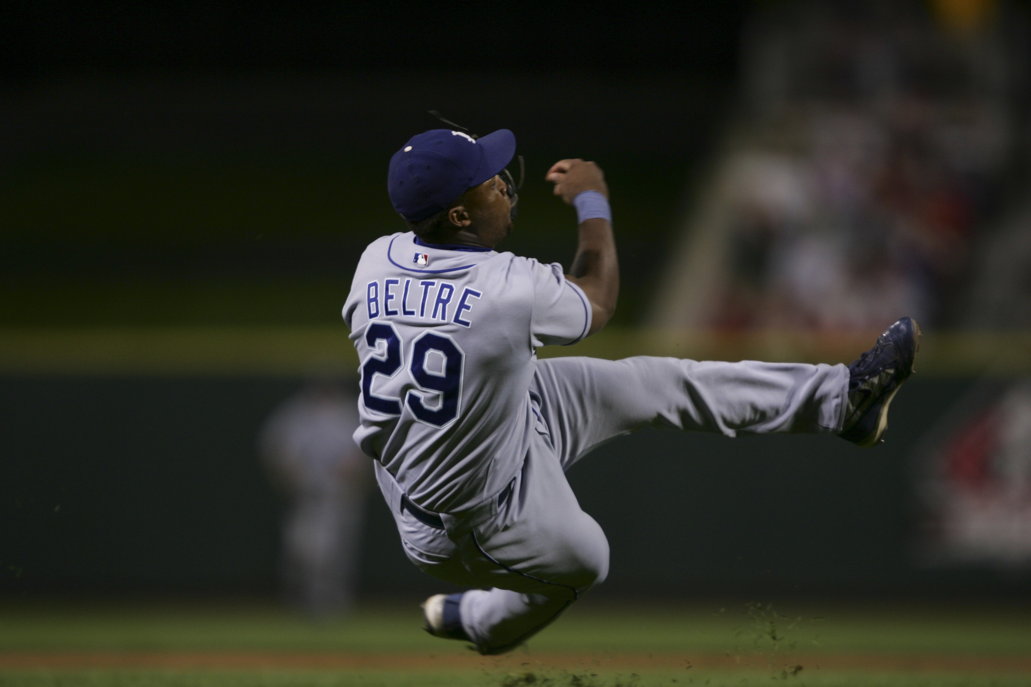 The top MVP finishes in Los Angeles Dodger history - Dodger