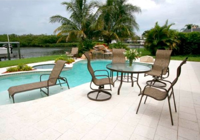 Top 5 Types of Pool Furniture — Aaistores.com - Aaistores ...