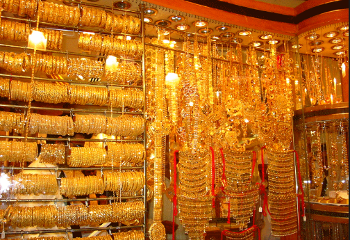 How To Calculate Gold Rate Today In India