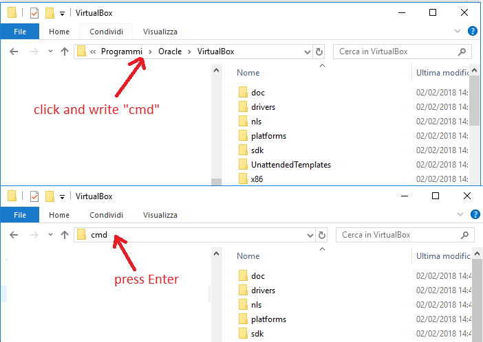 Convert VDI (VirtualBox) to raw, qcow2, qed, vmdk, vhd in