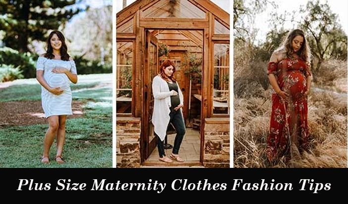 Plus Size Maternity Clothes Buying Guide With Fashion Tips By Wobblywalk Medium