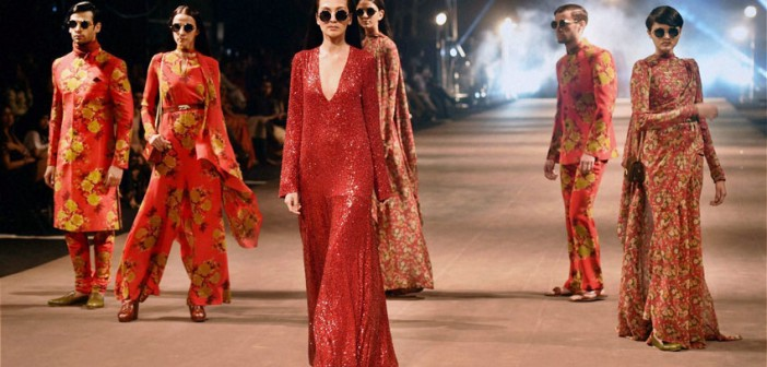 Indian Designers To Organise Fashion Show In Geneva