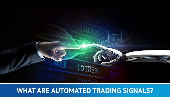 Automated Trading Signals And Where To Get Them | Trading Education