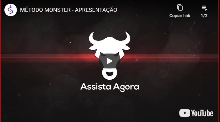 método monster download grátis