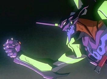"Neon Genesis Evangelion"" And Its Place In Animation"