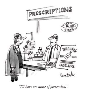 Can we get a refill on health literacy?