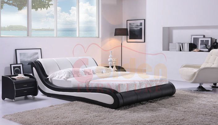 Popular Bed Designs By Putra Sulung Medium