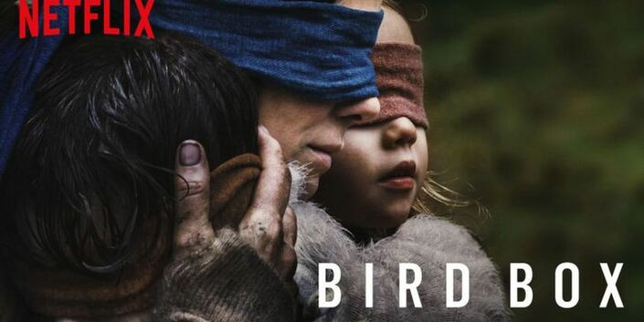 """Analysis of Netflix's """"Bird Box,"""" a Deeper Meaning 