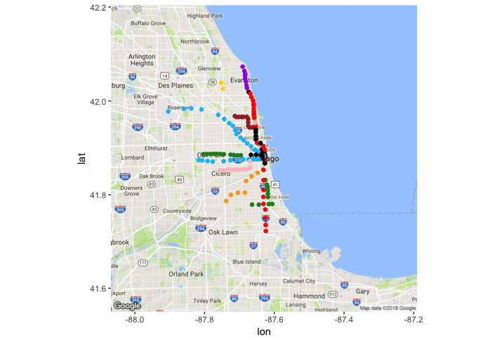 A Simple R ysis of the CTA L - Ajay Jain - Medium on chicago green line map, blue line, yellow line, chicago transit route map, pink line, jackson/state, chicago rail yards map, chicago red-light district map, chicago l line map, chicago rapid transit map, brown line map, chicago the loop map, lake/state, union station, chicago south shore line map, the loop, south shore line, chicago transit authority, chicago commuter rail map, cta lines map, brown line, purple line, chicago transit line map, pink line map, chicago subway station map, chicago l stations map, chicago el map, orange line, green line, metro line map, chicago train map, united states line map, clark/lake,