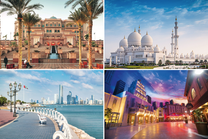Best Places To Visit In Abu Dhabi By Umair Butt Medium