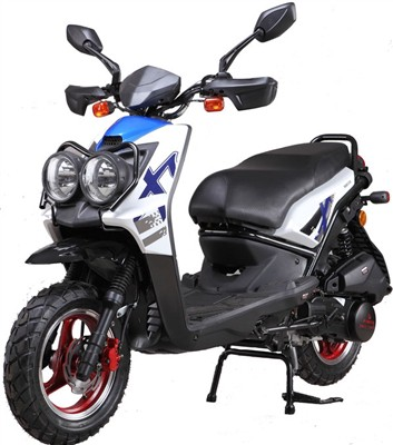 4 Stigmas That Surround Chinese Scooters for Sale - Lowest Price