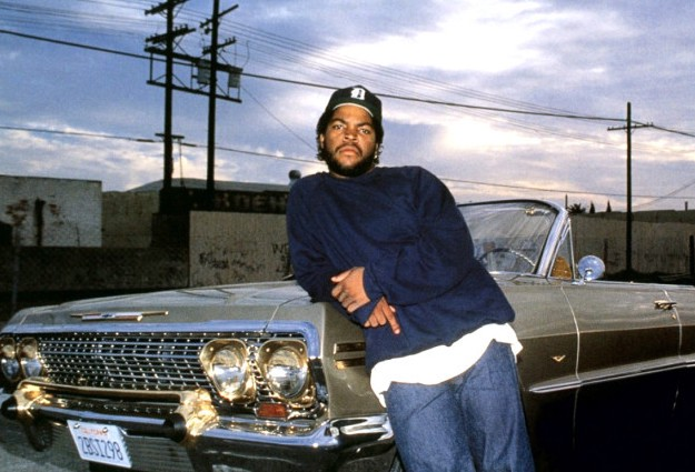 when exactly was ice cube s good day dr tyler lemco medium