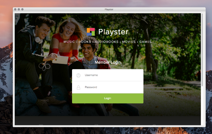 Review of Playster's All-In-One Entertainment Streaming Service