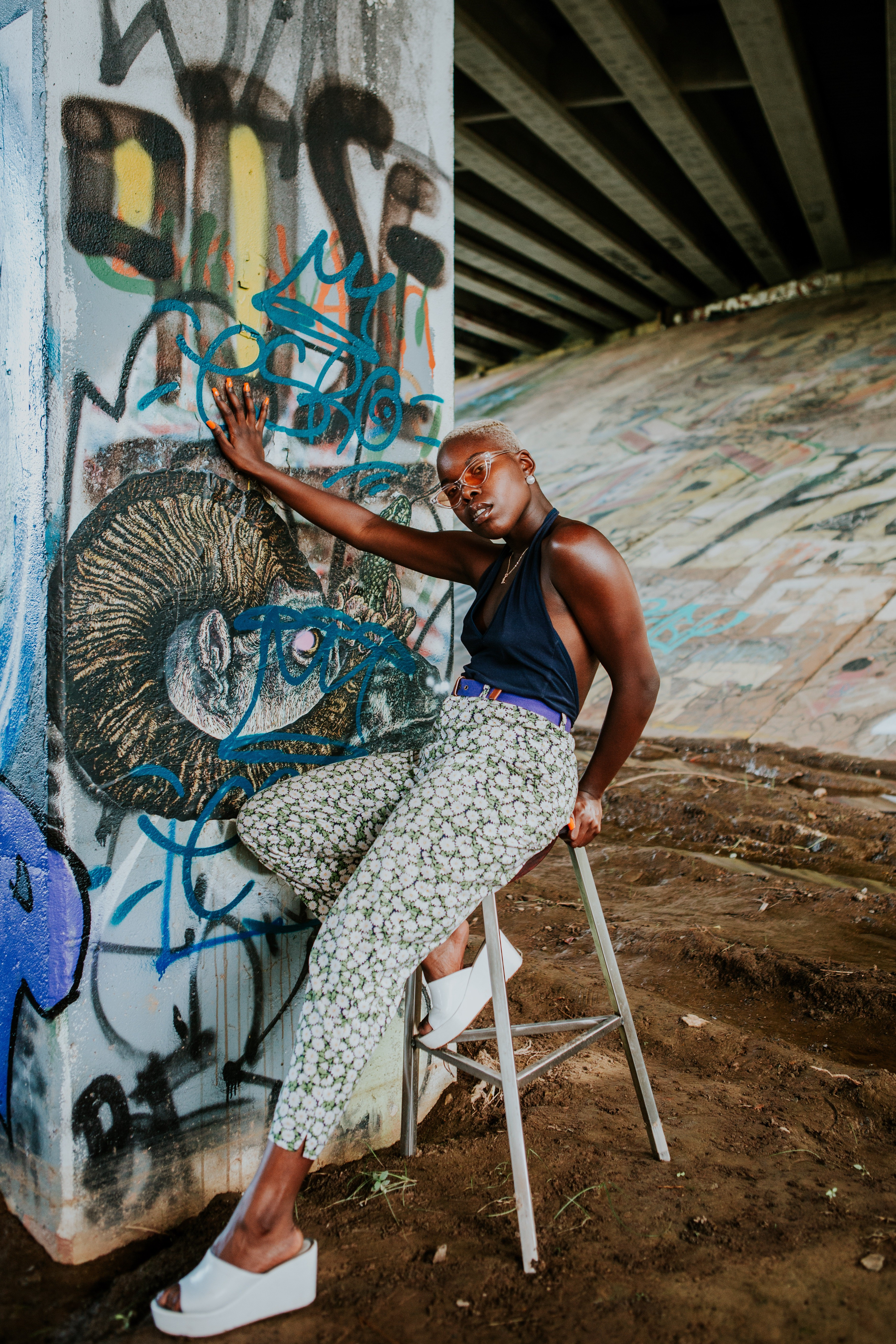 Advice To African Fashion Designers Just Starting By Ature Creatives Medium