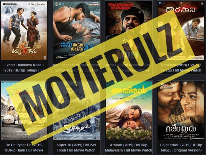 What is Movierulz?. MovieRulz is a type of free online… | by Rohit Vadaviya | Medium