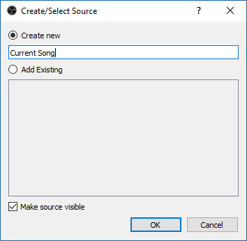 How to Show Spotify Music in OBS Studio - Patrick Conan Doyle - Medium